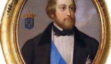Charles X pour Versailles plus