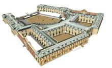 Jumping Château de Versailles pour Versailles plus
