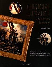 Histoire de France pour Versailles plus