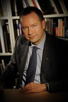 Laurent Salomé pour Versailles plus