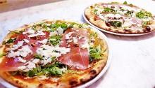 Pizza pour Versailles plus