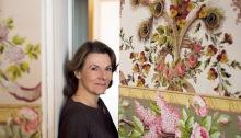 Catherine Pégard pour Versailles plus
