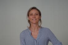 Sandra Gourier pour Versailles plus