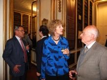 Sophie DANIS pour Versailles plus