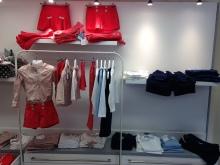 Vêtements de qualité pour Versailles plus