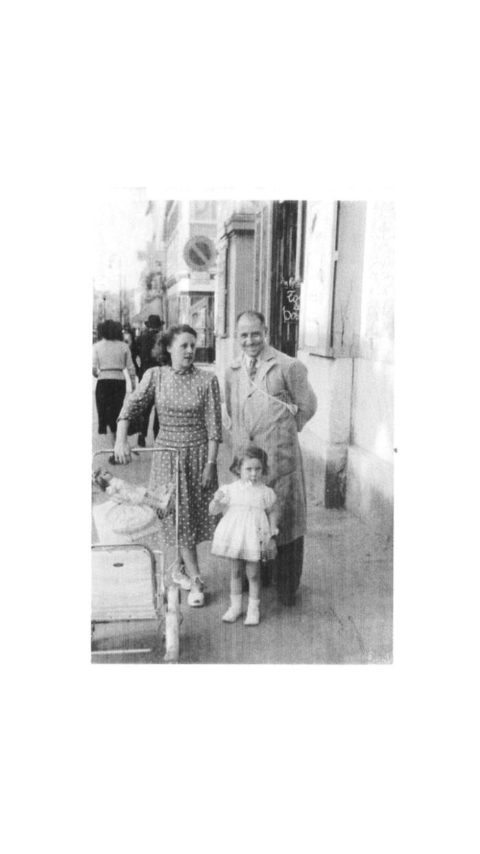 Hebert & famille